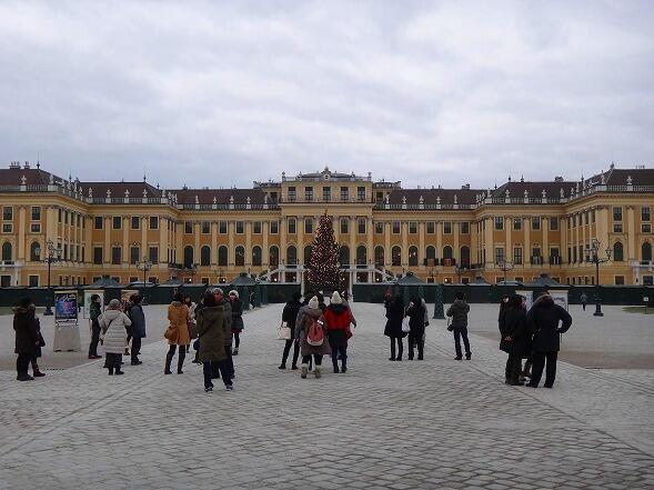 シェーンブルン宮殿の画像 p1_1
